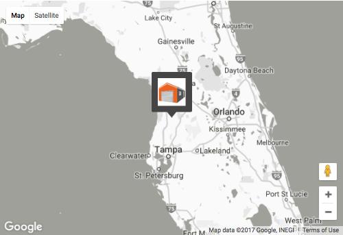 Keens-Buildings-Brooksville-Massaryktown-Florida
