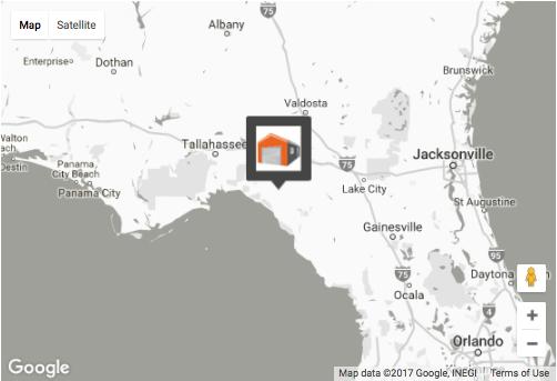 Keens-Buildings-Perry-Florida