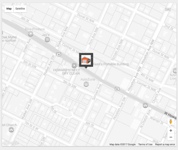 Map-Keens-Buildings-Live-Oak-Main