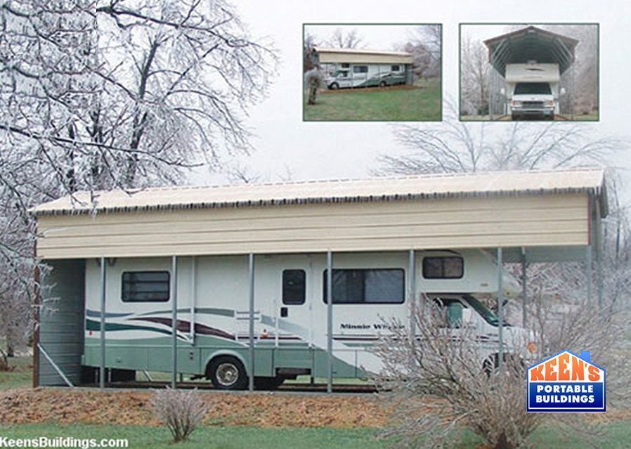 Boxed-eave-style-carport