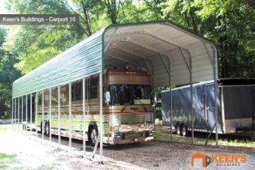 Steel Carports (old)