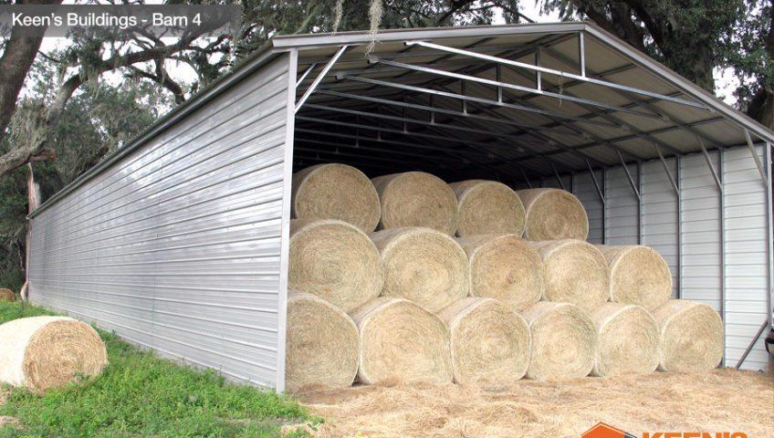 Keens-Buildings-30x100-Hay-Barn-4