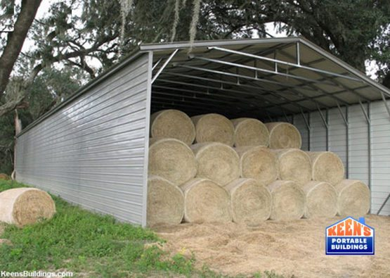 Keens-Buildings-30x100-hay-barn