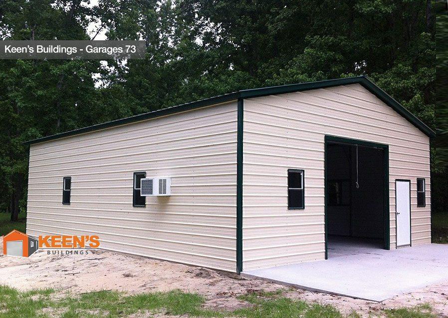 Keens-Buildings-Garage-101-Tips