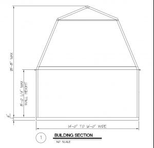 2-Story-Building-Model